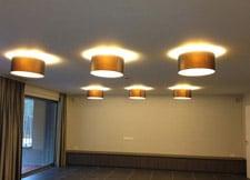 Lampenkappen - Rusthuis