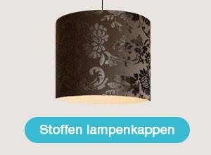 stoffen lampenkappen